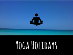 Yoga Holiday Fuerteventura, relaxing holiday on a budget