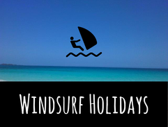 Windsurf Camp and Yoga