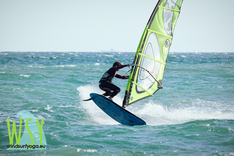 advanced windsurf clinic fuerteventura